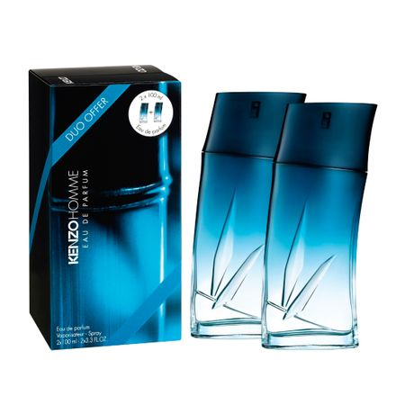 Homme EDP Duo Set 100 ml