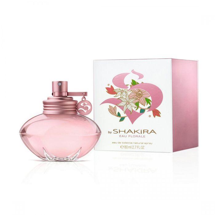 S By Shakira Eau Florale EDT 80 Ml
