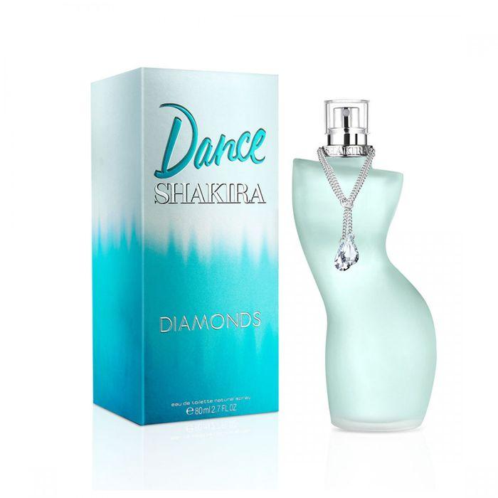 Dance Diamonds EDT 80 Ml