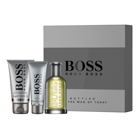 Hugo Boss Bottled Set 100 ml