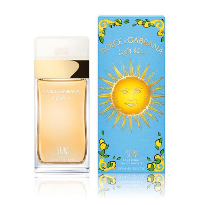 Perfume Dolce Gabbana Mujer