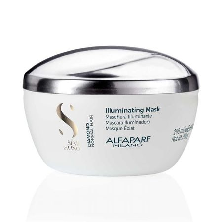 Semi-Di-Lino-Diamond-Illuminating-Mask-200ml