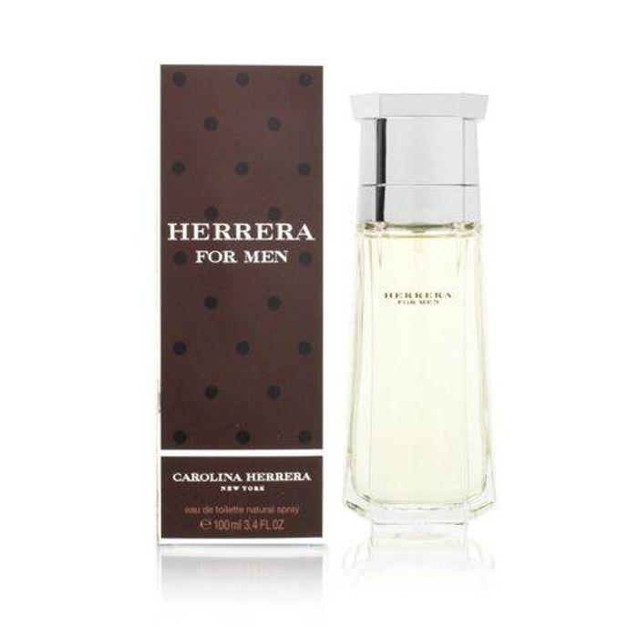 Carolina Herrera Hombre Perfume