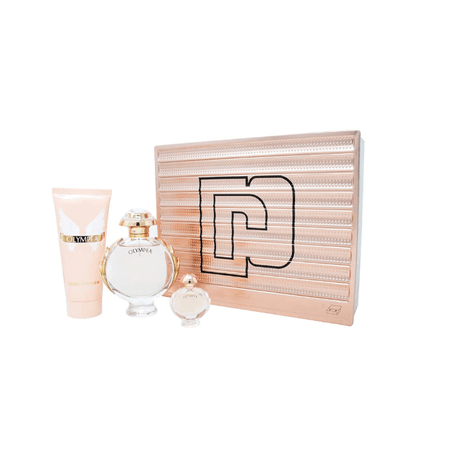 Olympea EDP Set 80 ml