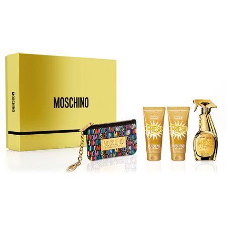 Moschino_Fresh_Gold_Set_01_Necesaire