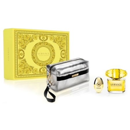 vERSACE_Yellow_Set