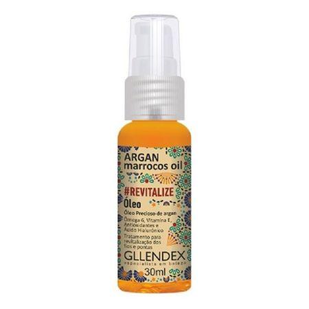 Serum-oleo-argan-gllendex
