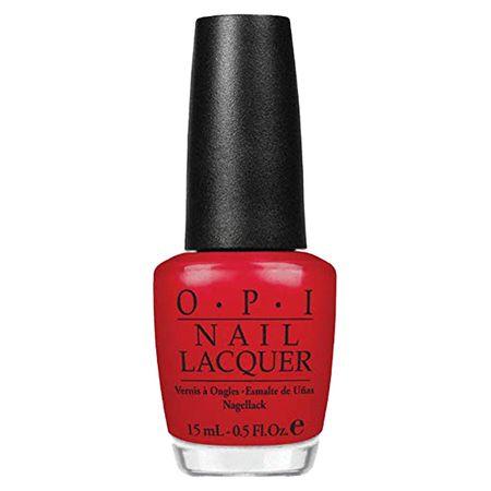 Opi-Nail-lacquer-Rojo