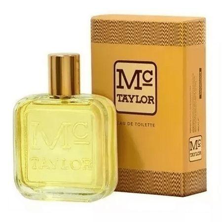 Mc-Taylor