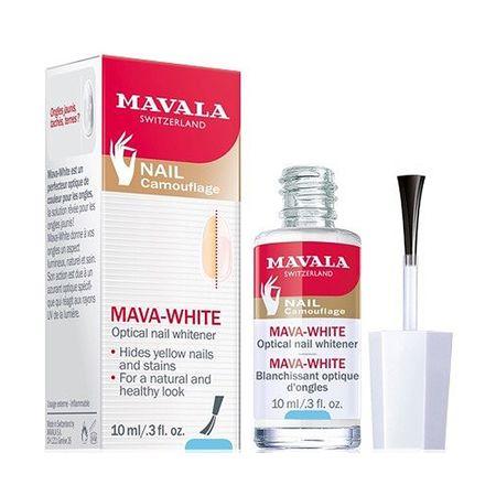 Mavala-Mava--white