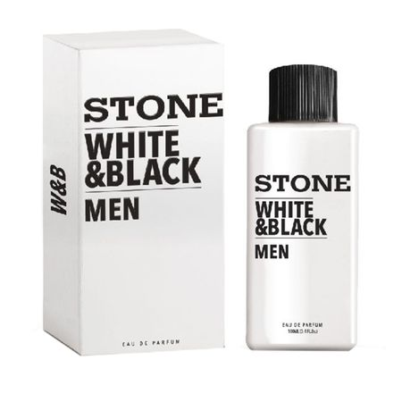 Stone-White-Black-Men