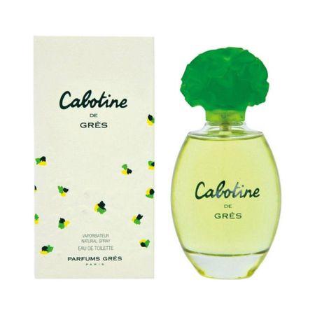 Cabotine-EDT