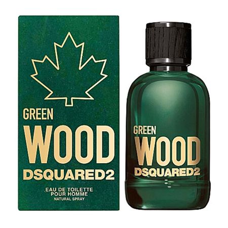 Dsquared2-Green-EDT