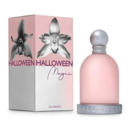 Halloween-magic