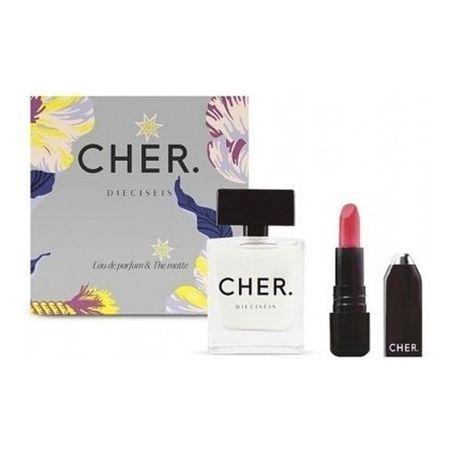 Cher Dieciseis EDP + Labial Matte