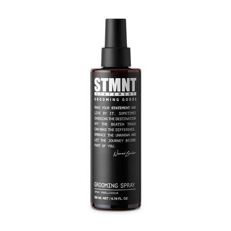 Grooming-Spray