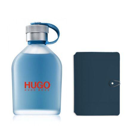 Hugo-now
