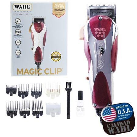 Magic-clip