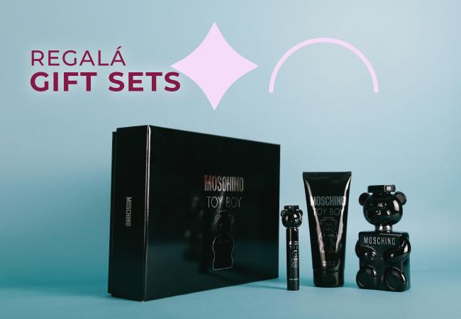 Categoria gift sets